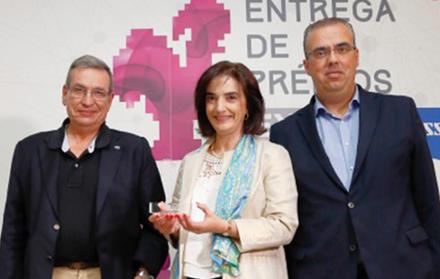 TetraSolar vence Prémio de Inovação 2016